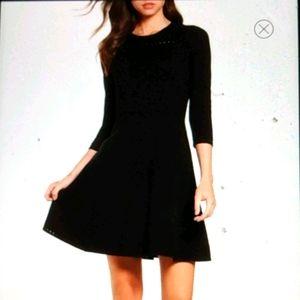 ,💄Loft Merino Wool Sweater Dress